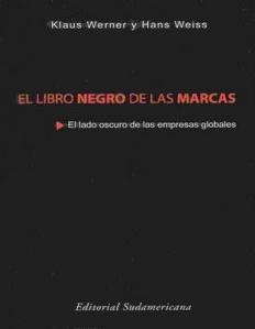 El Libro Negro de las Marcas-El lado oscuro de las empresas globales