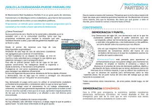 PDF P_X